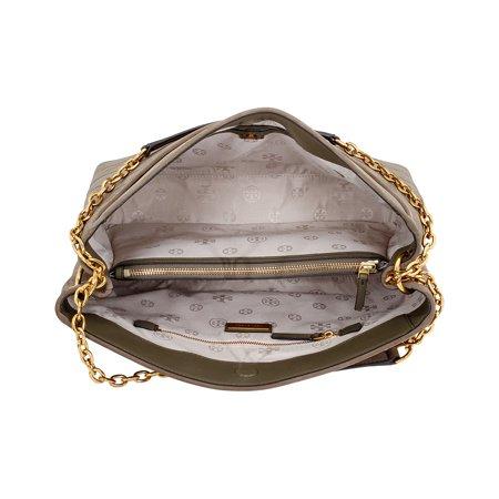 fb6e7a3be6 Tory Burch Alexa Ladies Medium Leather Tote Handbag 41466312 - Walmart.com