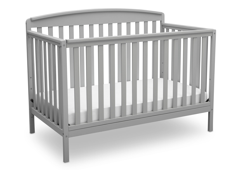 Summer Brayden Convertible Crib Hardware Viewsummer Co