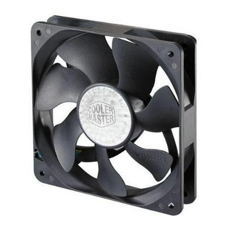 Cooler Master 120mm Silent Blade Master Fan