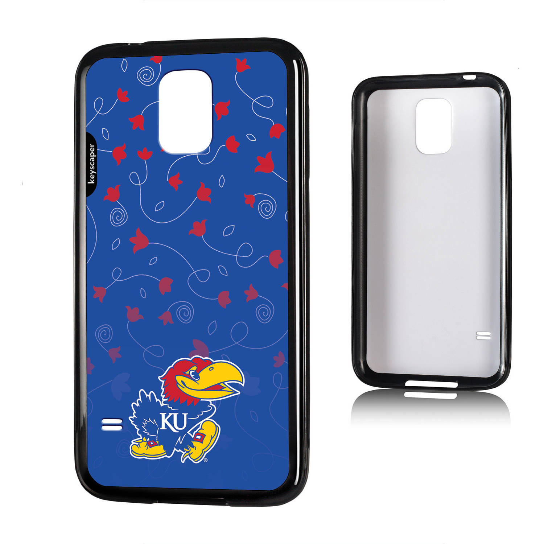 Kansas Jayhawks Galaxy S5 Bumper Case