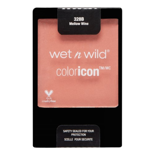 Wet N Wild Color Icon Blush (Pack of 2)