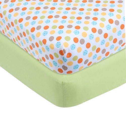 Walmart Garanimals Crib Bedding