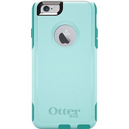 Commuter Series Case for iPhone 6/6S, Aqua Sky