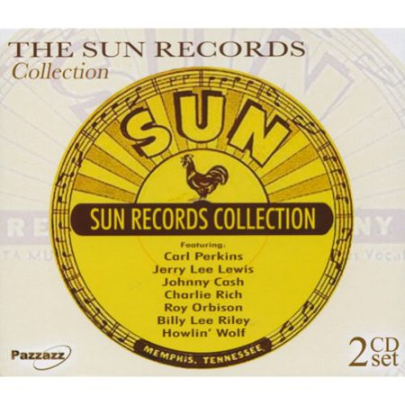 The Sun Records Collection (Box Set)