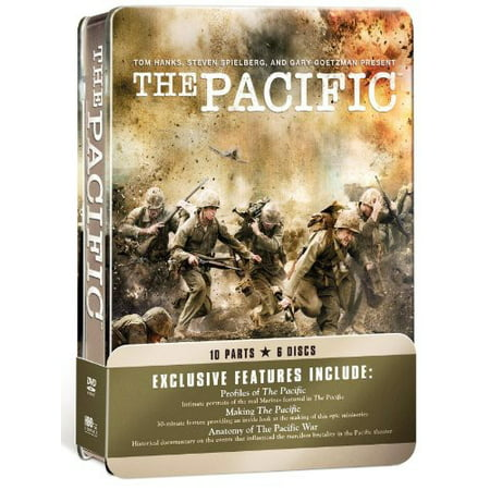 Warner Bros. The Pacific images