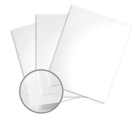 Blazer Digital White Paper - 11 x 17 in 80 lb Text Gloss C/2S 500 per Ream