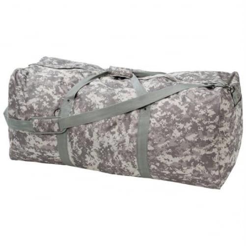 "ExtremePak Digital Camo Water-Resistant 39"" Duffle Bag by Supplier Generic"
