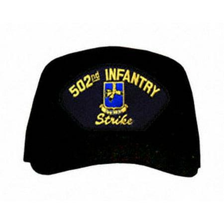 502nd Infantry