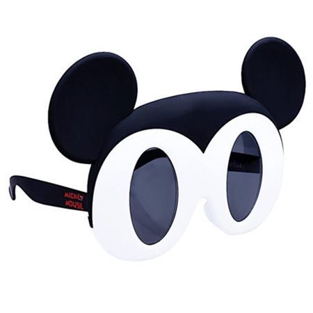 Party Costumes - Mickey Mouse Kids Cosplay Sunglasses - Batman Beyond Cosplay For Sale