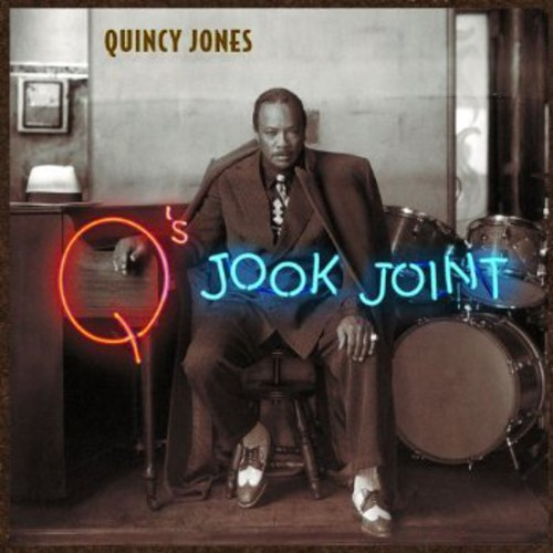 Q's Jook Joint (Remaster)