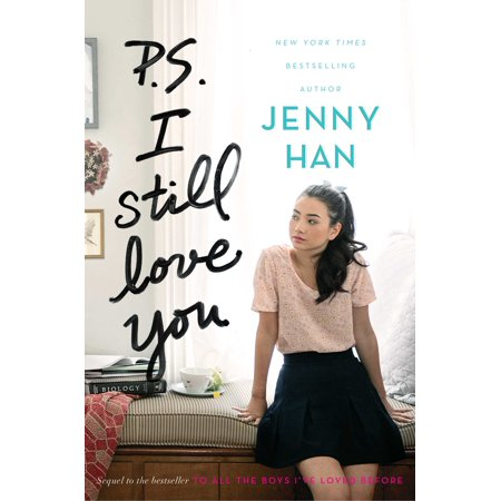 P.S. I Still Love You (Reprint) - I Whaley Love You