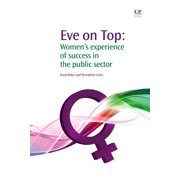 Eve on Top - eBook