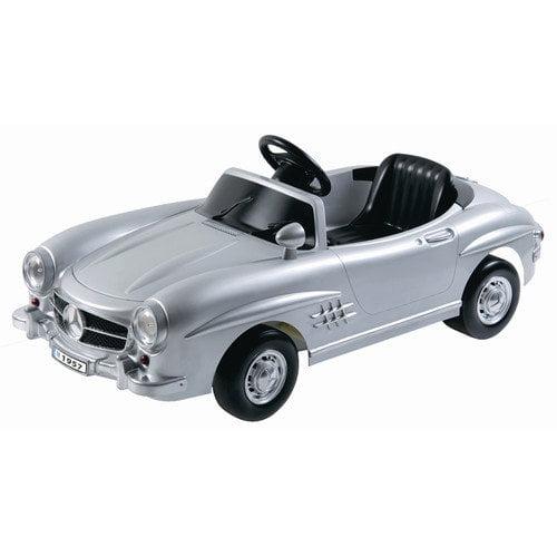 Dexton Mercedes Benz 300SL Battery Powered Riding Toy