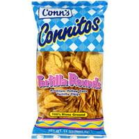 Conn's Yellow Corn Tortilla Round Chips, 14 Oz.