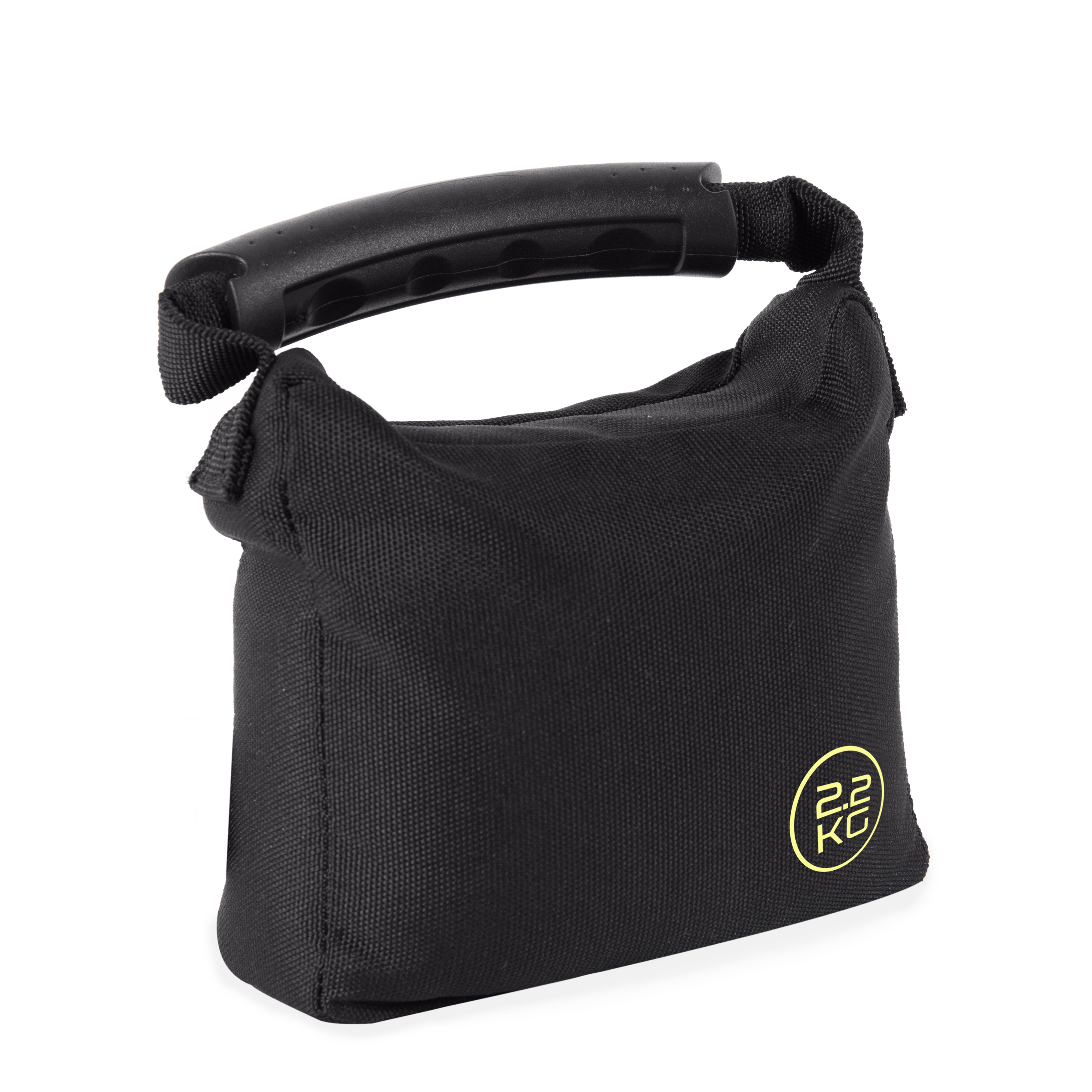 CAP Barbell 5-Pound Weighted Bag, Black