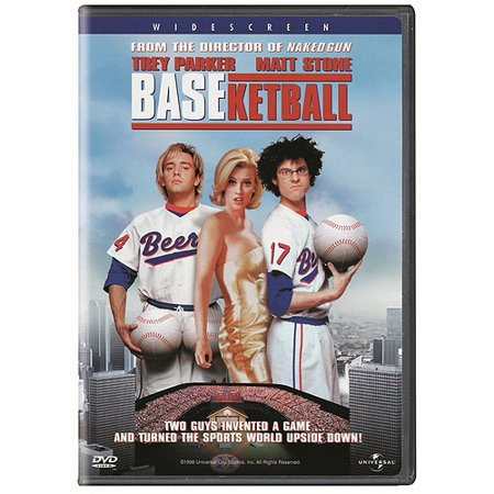 Baseketball  Widescreen