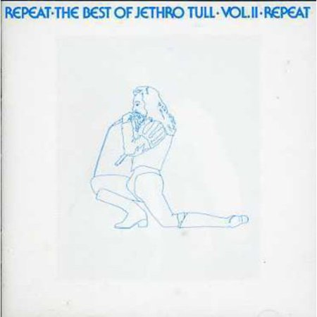 Repeat: The Best Of Jethro Tull, Vol.2