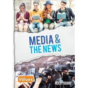 Our Values - Level 3: Media and the News (Hardcover)