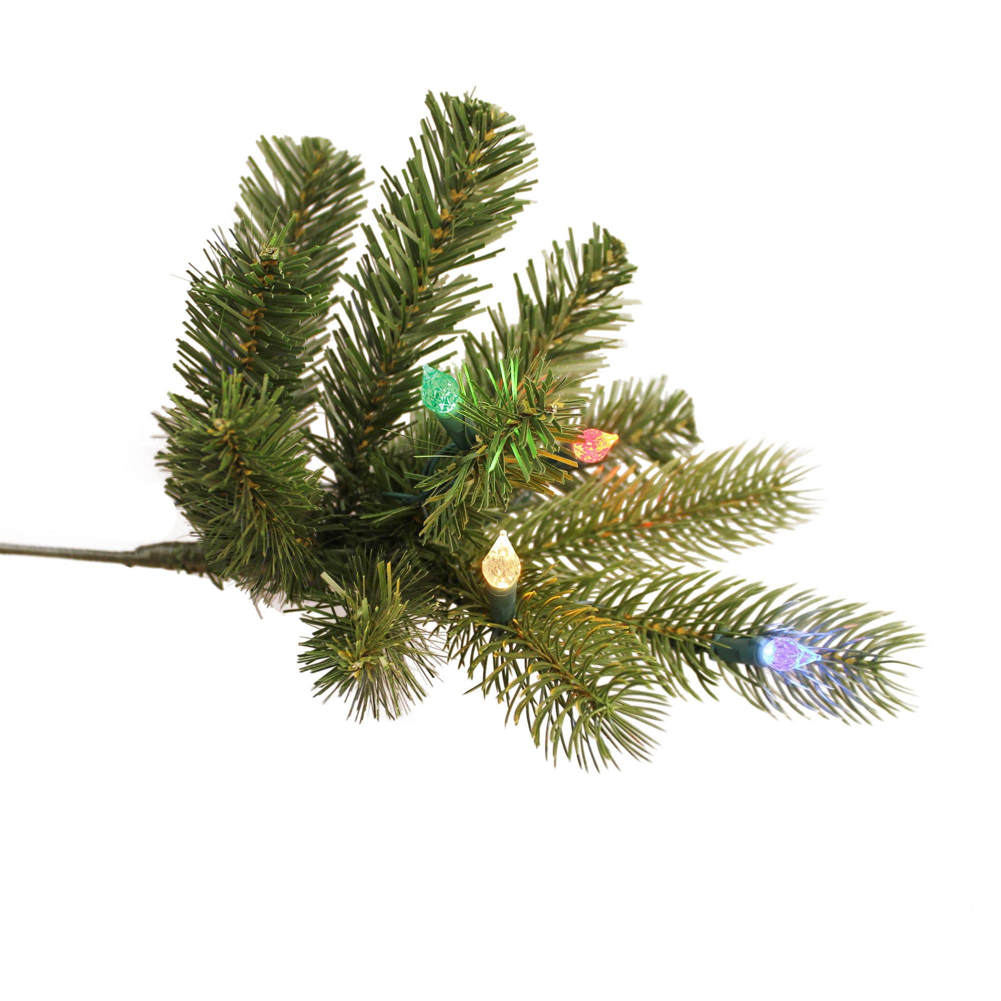 Ge Prelit Christmas Trees | Home Decorating, Interior Design, Bath ...
