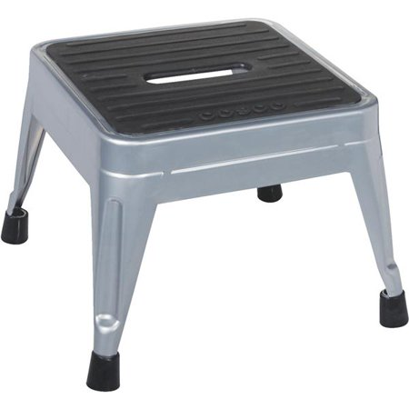 Cosco Metal Step Stool Walmart Com