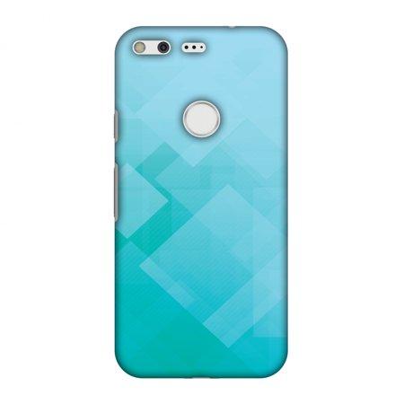 Google Pixel Case  Premium Handcrafted Printed Designer Hard Shockproof Case Back Cover For Google Pixel   Intersections 3  5 0 Inch  2016 Google Pixel