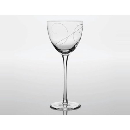 Noritake Wood - Noritake Crystal Eternal Wave Water Goblets