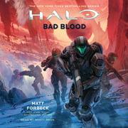HALO: Bad Blood - Audiobook