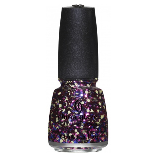CHINA GLAZE Nail Lacquer - Suprise Collection - Shine-Nanigans