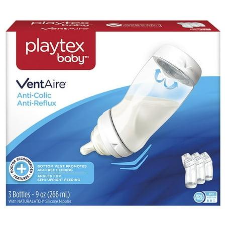 Bottle Feeding Baby Bottles Playtex Ventaire Baby Bottles