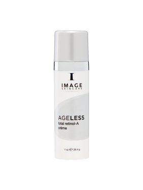 ($42.99 Value) Image Skin Care Ageless Total Retinol-A Creme, 1 Oz