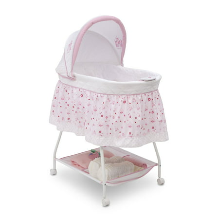 Bugaboo Bassinet (Disney Baby Ultimate Sweet Beginnings Bassinet, Disney Princess )