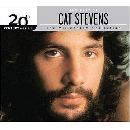 20th Century Masters: The Millennium Collection - The Best Of Cat Stevens (with Biodegradable CD