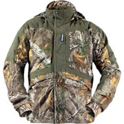 Rivers West Artemis Waterproof Fleece Jacket Realtree Xtra Camo Xl