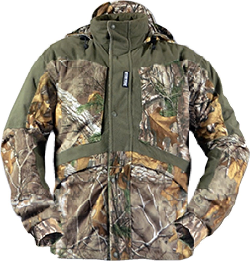 Rivers West Artemis Waterproof Fleece Jacket Realtree Xtra Camo L by RIVERS WEST APPAREL INC