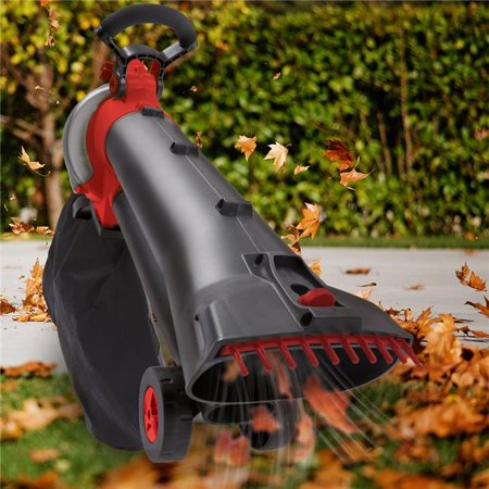 Snow Joe SBJ702E 13 amp Variable-Speed Up to 200 MPH All-in