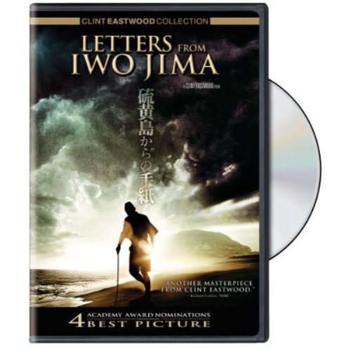 LETTERS FROM IWO JIMA (DVD/WS-16X9/ECO-PKG)