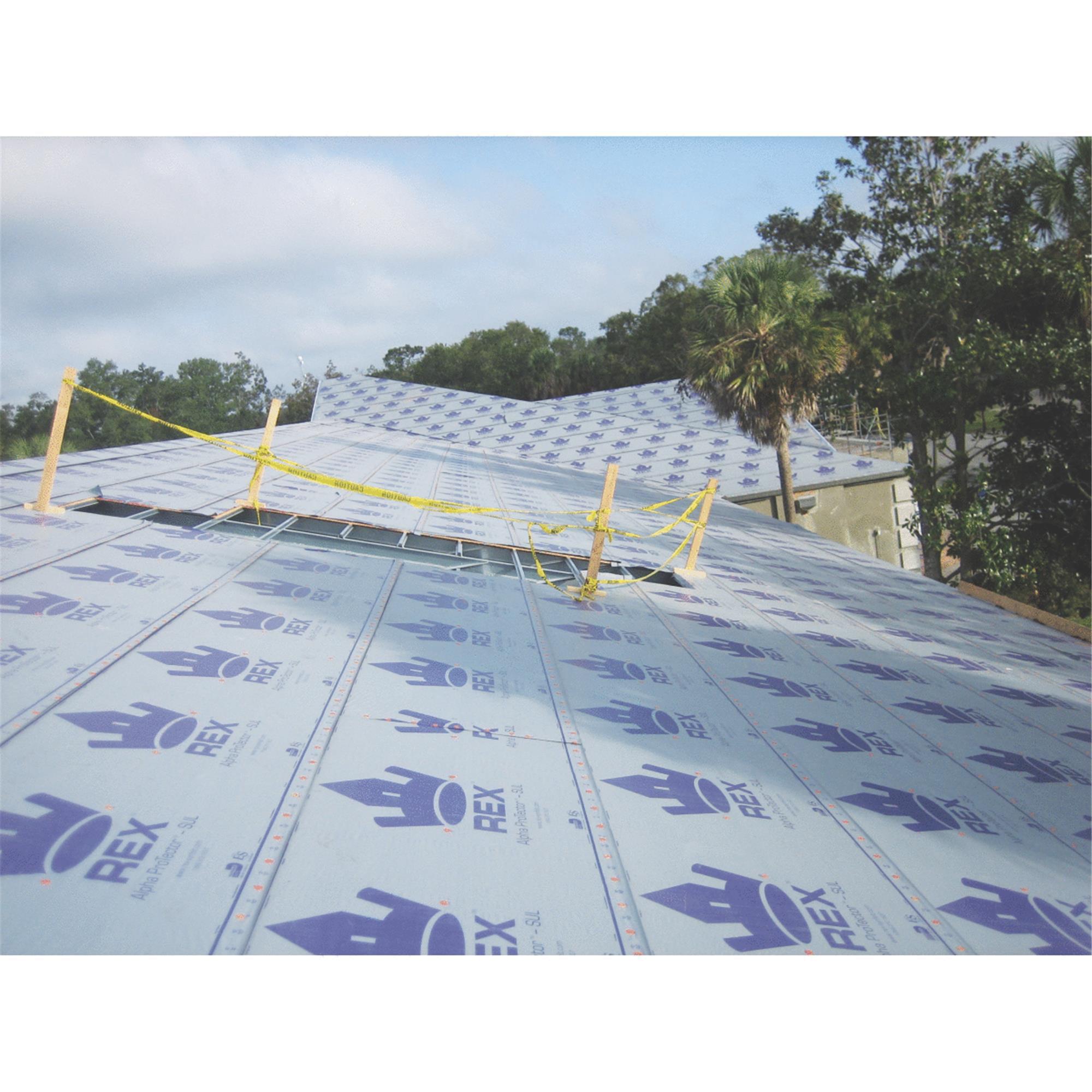 REX SynFelt Synthetic Roof Felt