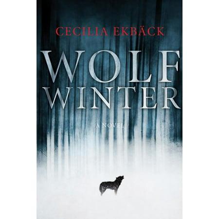 Wolf Winter - image 1 of 1