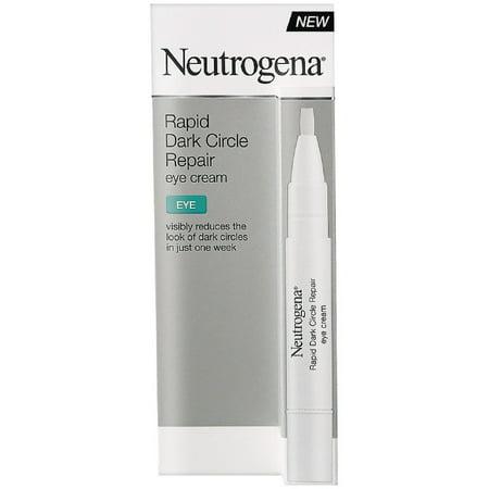 Neutrogena Dark Circle Rapid Repair Crème Contour des Yeux 0,13 oz (pack de 2)