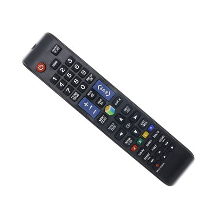 Replacement TV Remote Control for Samsung UE55ES6575U Television - image 1 of 2