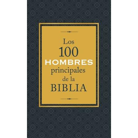 Los 100 hombres principales de la Biblia : ¿Quiénes son y qué significan hoy para nosotros? - Ideas De Disfraces De Halloween Para Hombre