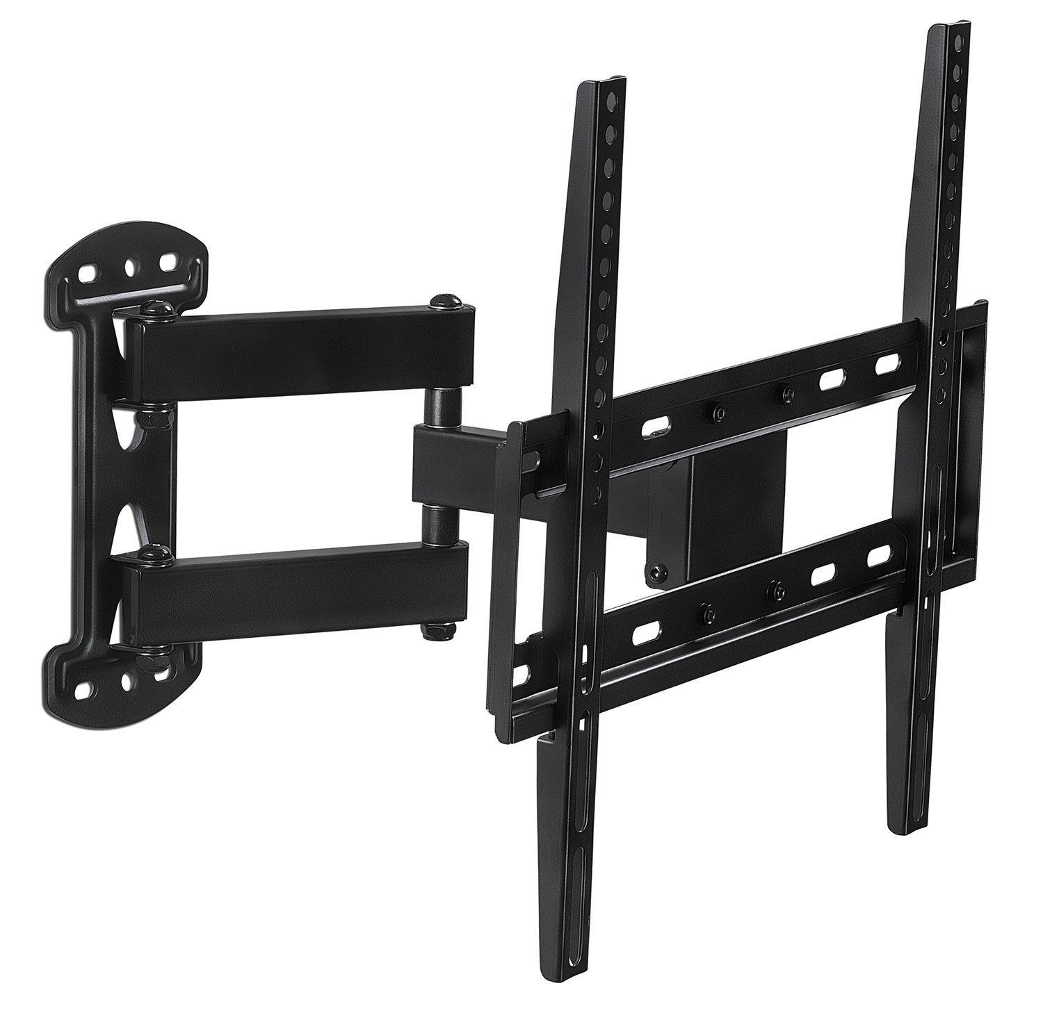 Best swivel tv wall mount cool tv stands walmart wall for Cool tv wall mounts