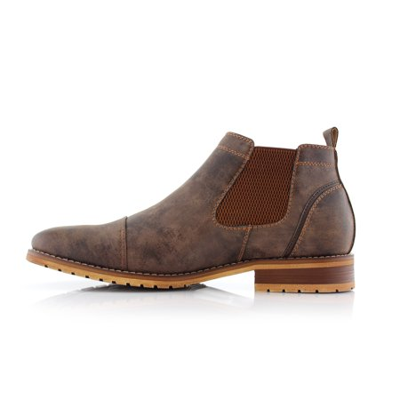 ferro aldo  ferro aldo sterling mfa606325 brown color men