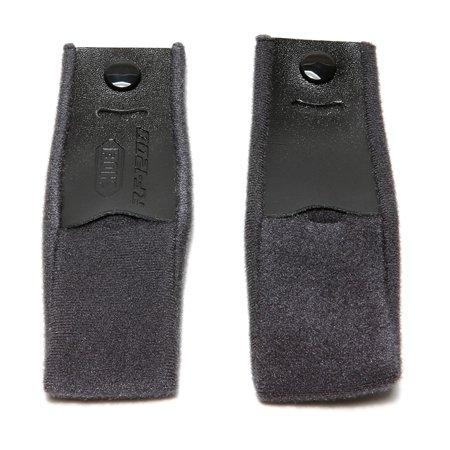 - SHOEI Chin Strap Cover for RF-1200 Helmet Black  #234709