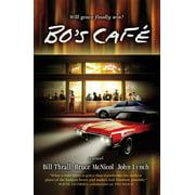 Bo's Caf : A Novel