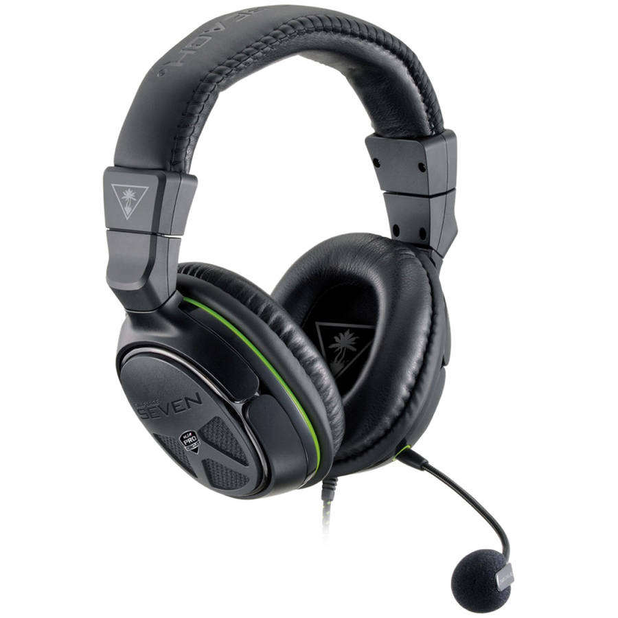 Turtle Beach XO Seven Pro Tournament Grade Headset (Xbox One   Mobile) by Turtle Beach