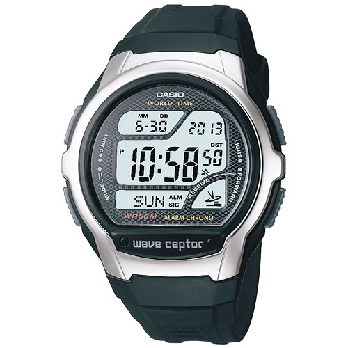 Casio Sport Digital Atomic Watch