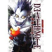 Death Note, Vol. 3 (Uncut) (Widescreen)