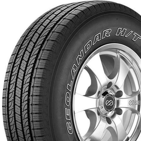 Yokohama All Season Tires >> Yokohama Geolandar H T G056 All Season Tire Lt275 65r18 Lre 10ply