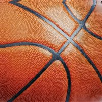 Basketball Beverage Napkins, 32ct, Great for Birthday Parties